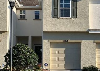 Pre Foreclosure in Tampa 33619 WHITE SANDERLING CT - Property ID: 1635457249