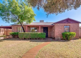 Pre Foreclosure in Phoenix 85015 W FLOWER ST - Property ID: 1635496678