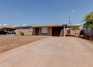 Pre Foreclosure in Phoenix 85017 N 31ST LN - Property ID: 1635500170