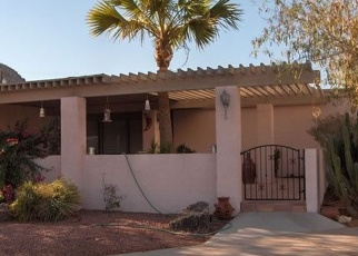 Pre Foreclosure in Phoenix 85032 E CAPTAIN DREYFUS AVE - Property ID: 1635509821