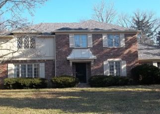 Pre Foreclosure in Carmel 46033 FOREST DR - Property ID: 1635548801