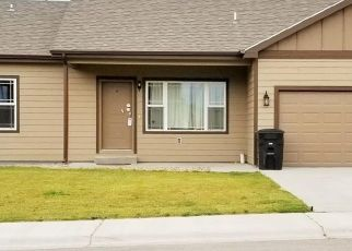 Pre Foreclosure in Mills 82644 S 4TH AVE - Property ID: 1635561948