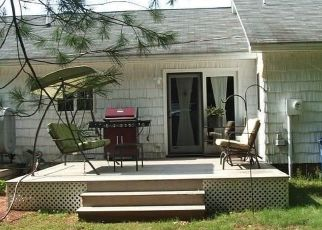 Pre Foreclosure in Saco 04072 BUXTON RD - Property ID: 1635599603