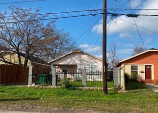 Pre Foreclosure in Houston 77012 E MAGNOLIA ST - Property ID: 1635626308