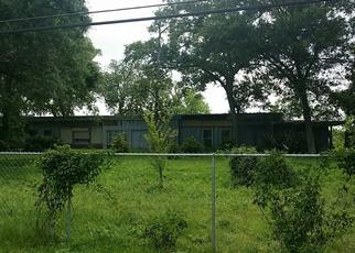 Pre Foreclosure in Channelview 77530 PARK DR - Property ID: 1635640325
