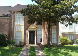 Pre Foreclosure in Houston 77090 BEAVER SPRINGS DR - Property ID: 1635643390