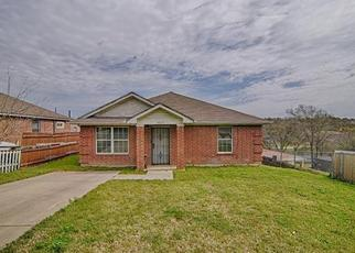 Pre Foreclosure in Fort Worth 76106 NW 17TH ST - Property ID: 1635654793