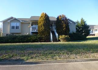 Pre Foreclosure in Sevierville 37876 TAHOE TRL - Property ID: 1635664864