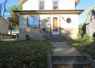 Pre Foreclosure in Sioux Falls 57105 S 5TH AVE - Property ID: 1635691125