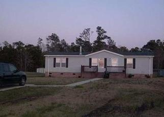Pre Foreclosure in Holly Ridge 28445 POODLE LN - Property ID: 1635697260