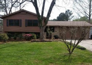 Pre Foreclosure in Decatur 30032 BROADVIEW CT - Property ID: 1635708660