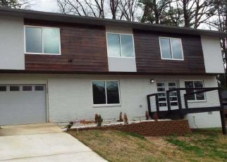 Pre Foreclosure in Atlanta 30316 CLOVERLEAF DR SE - Property ID: 1635709978
