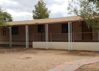 Pre Foreclosure in Tucson 85756 E FRAZIER RD - Property ID: 1635737560