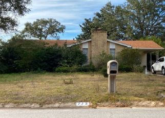 Pre Foreclosure in Pensacola 32503 ASH DR - Property ID: 1635740177