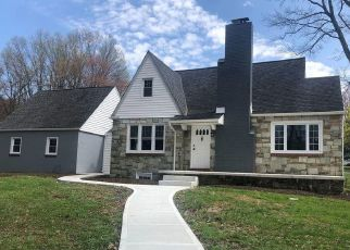 Pre Foreclosure in Hopewell 08525 HOPEWELL PENNINGTON RD - Property ID: 1635759910