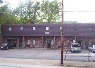 Pre Foreclosure in Pittsburgh 15221 PENN AVE - Property ID: 1635782227