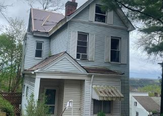 Pre Foreclosure in Pittsburgh 15212 EDENVALE ST - Property ID: 1635789683