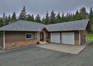 Pre Foreclosure in North Bend 97459 SANDPOINT RD - Property ID: 1635834794