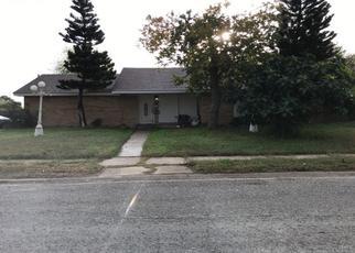 Pre Foreclosure in Corpus Christi 78411 CALVIN DR - Property ID: 1635852753