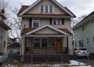 Pre Foreclosure in Rochester 14619 STANFIELD TER - Property ID: 1635863253