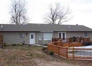 Pre Foreclosure in Dexter 63841 COUNTY ROAD 624 - Property ID: 1635916245