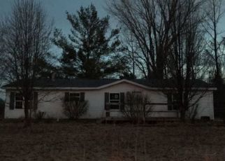 Pre Foreclosure in Hope 48628 W BAKER RD - Property ID: 1635936394