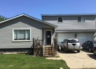 Pre Foreclosure in Mount Morris 48458 TERRY AVE - Property ID: 1635943406