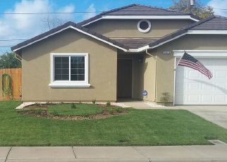 Pre Foreclosure in Merced 95348 N BIG SANDY CT - Property ID: 1635953478