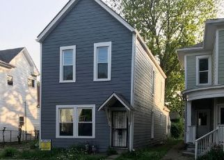 Pre Foreclosure in New Albany 47150 E 8TH ST - Property ID: 1635976249