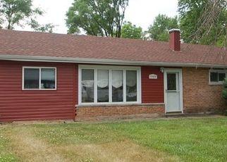 Pre Foreclosure in Markham 60428 RIDGEWAY AVE - Property ID: 1636009545
