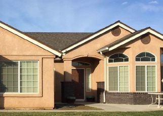 Pre Foreclosure in Sanger 93657 SEQUOIA AVE - Property ID: 1636031892