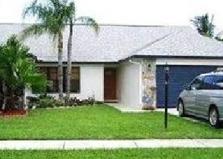 Pre Foreclosure in Boca Raton 33434 LATONA PL - Property ID: 1636043707