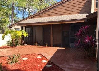 Pre Foreclosure in Tampa 33624 UMBER CT - Property ID: 1636052462