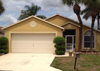Pre Foreclosure in Boynton Beach 33426 PAXFORD LN - Property ID: 1636054659