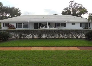 Pre Foreclosure in North Palm Beach 33408 IBIS WAY - Property ID: 1636068673