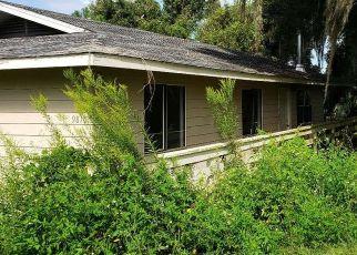 Pre Foreclosure in Live Oak 32060 85TH RD - Property ID: 1636124734
