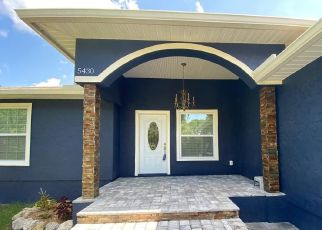 Pre Foreclosure in Port Charlotte 33981 HOFFMAN ST - Property ID: 1636128222