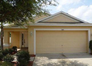 Pre Foreclosure in Ruskin 33570 DELANO TRENT ST - Property ID: 1636150572