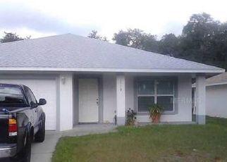 Pre Foreclosure in Wimauma 33598 HIDDEN BREEZE DR - Property ID: 1636203116