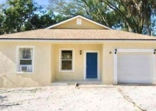 Pre Foreclosure in Tampa 33604 N ALASKA ST - Property ID: 1636213191