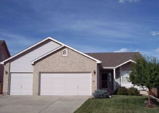 Pre Foreclosure in Parker 80138 BROADMOOR PL - Property ID: 1636236859