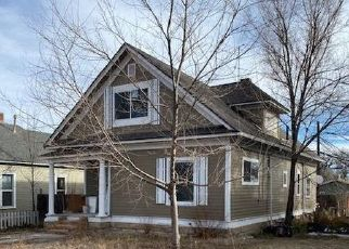 Pre Foreclosure in Canon City 81212 PIKE AVE - Property ID: 1636248678