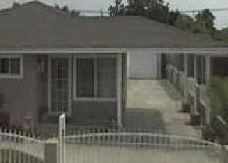 Pre Foreclosure in Paramount 90723 2ND ST - Property ID: 1636272318