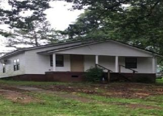 Pre Foreclosure in Aliceville 35442 FRANCONIA RD NE - Property ID: 1636345919