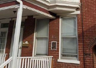 Pre Foreclosure in York 17403 E PHILADELPHIA ST - Property ID: 1636359930
