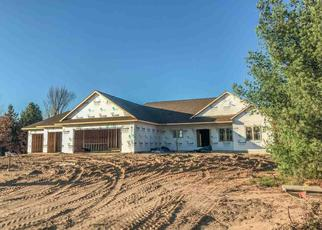 Pre Foreclosure in Plover 54467 W COPPERLEAF CT - Property ID: 1636369561