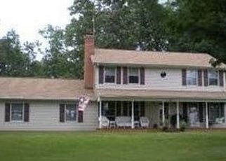 Pre Foreclosure in Churchville 24421 MCCRAY LN - Property ID: 1636412476