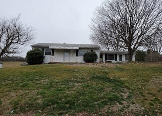 Pre Foreclosure in Daleville 24083 AMSTERDAM RD - Property ID: 1636413349