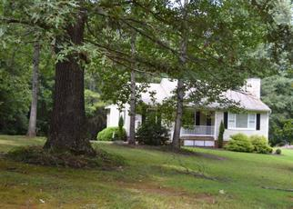 Pre Foreclosure in Powhatan 23139 PINE CREEK BLUFF DR - Property ID: 1636420360