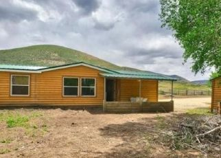 Pre Foreclosure in Heber City 84032 E DEER MEADOW LN - Property ID: 1636437892